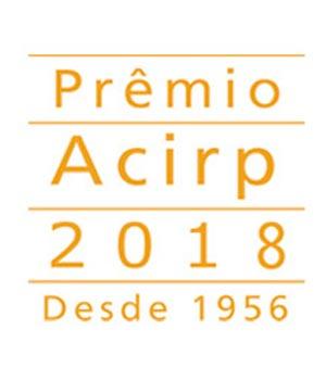 Prêmio Acirp 2018