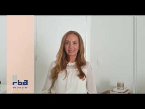Depoimento Cliente Adriana Neves – RBA Elevadores
